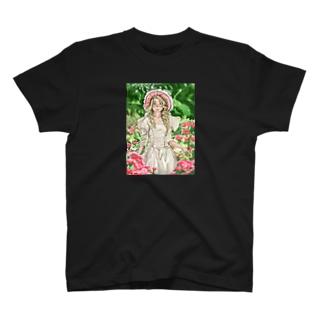 告白 T-shirts