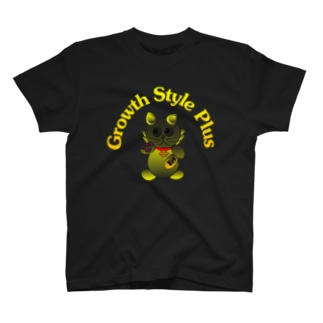GSP+MANEKI T-shirts