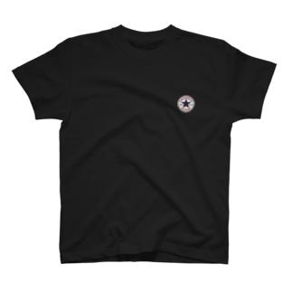 駄菓子屋セサミ T-shirts