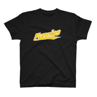 ファニーズロゴ T-shirts