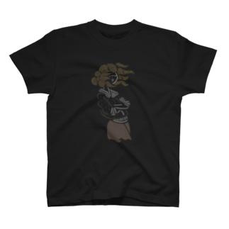 風になびく2 T-shirts