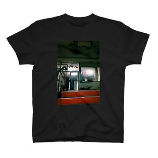 スクワッド T-shirts