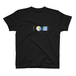 「AWAI KO I」/ 002 T-shirts