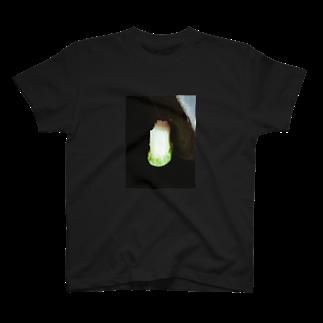 abelestの歯ブラシの霊 T-shirts