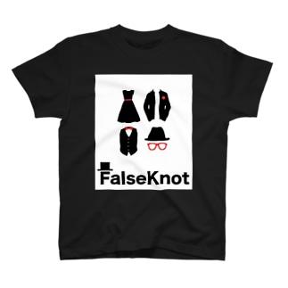 FalseKnot T-shirts