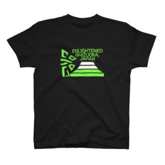 ENL-Shizuoka series T-shirts
