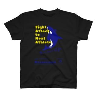 アメフト部 T-shirts