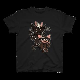 HUGオフォシャルショップのBest Friends Forever T-shirts