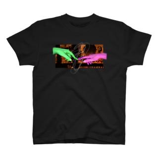 クラッシュっっ!!!!!! T-shirts