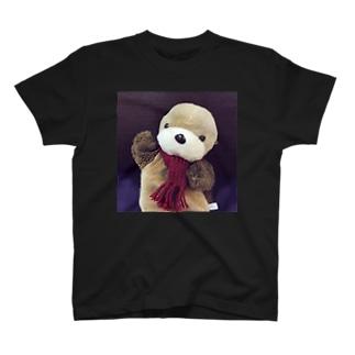宣材湖太郎 T-shirts
