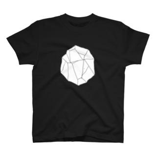 スタイリッシュ梅干し T-shirts
