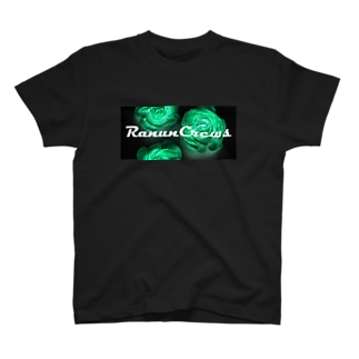 RanunCrews Flower T-shirts