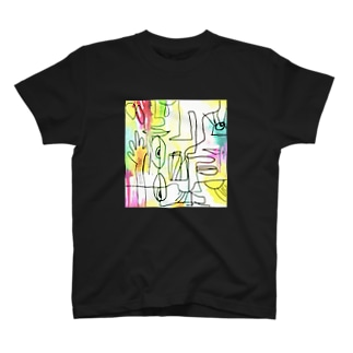 オリジナル T-shirts