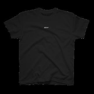 uk_の馬の耳にK-POP (ブラックポップ) T-shirts