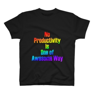 Awesome Way T-shirts