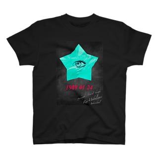 RealPSYCHOPATH T-shirts