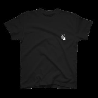 ../ の描画ソフトでよくみるアイツ T-shirts