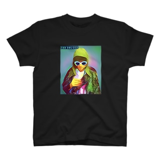 カートコバーンt T-shirts