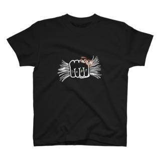 シェケナのやーつ T-shirts