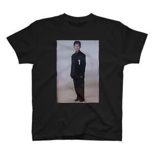 hosoe(okuba) T-shirts
