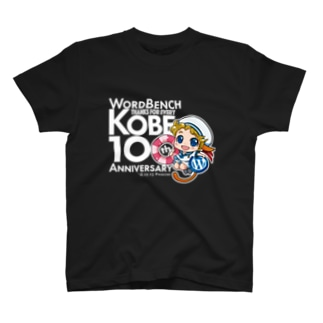 WBKOBE 100th PT03(ALT) T-shirts