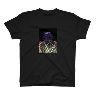 新葡京 T-shirts