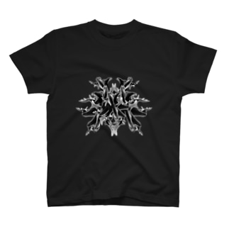 おぼれ T-shirts