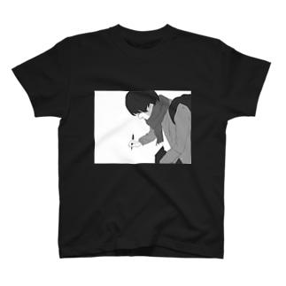 マッシュ T-shirts