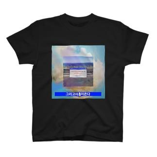 Andsummerwillcome 2 T-shirts