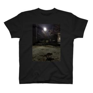 野良犬T T-shirts