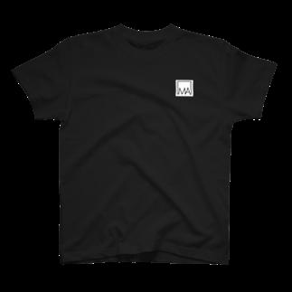 モザイクアーツ OFFICIAL SHOP  のモザイクアーツ ワンポイント T-shirts