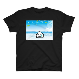 べそTシャツ T-shirts