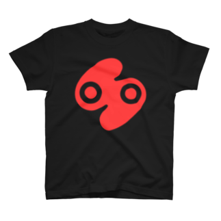 【公式】 さ部 - NET SHOPのこれはさばぴーさんの T-shirts