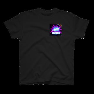 DTIのプレミアGOGO! T-shirts