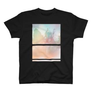 クーダラナイ Tシャツ T-shirts