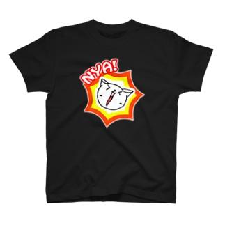 NYA! T-shirts