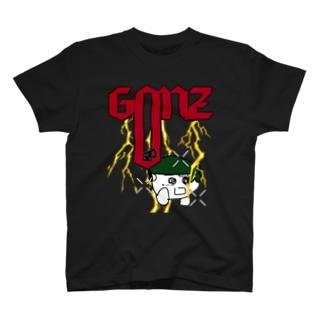 GONZ T-shirts