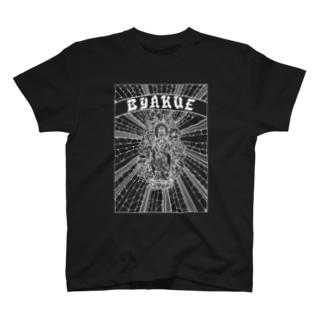 BYAKUE(W) T-shirts