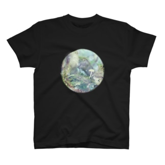 きのこシャボン T-shirts