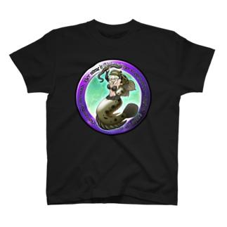 ウロハゼ人魚の『ウロ~ン』 T-shirts
