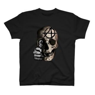 pistol T-shirts
