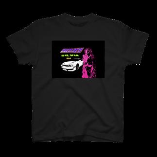 山口かつみのサワコ T-shirts
