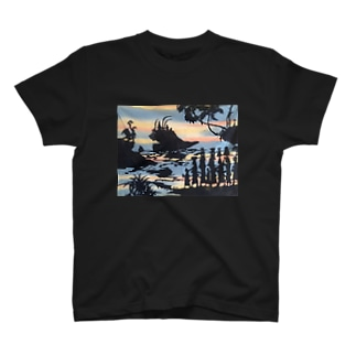 インドネシアのバリ島 T-shirts