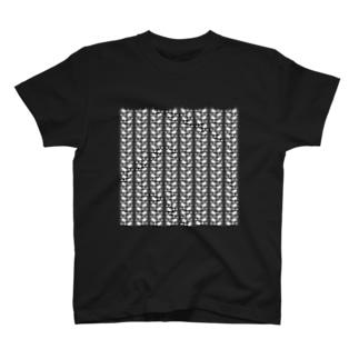 simbol03_mono T-shirts