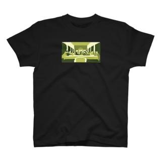 レトロサイゴノバンサン T-shirts