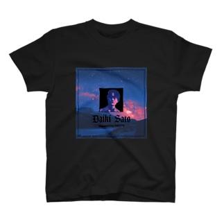 ダイキベーシックシリーズ No.1 T-shirts