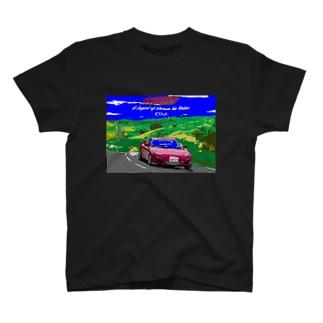 アミ7 T-shirts