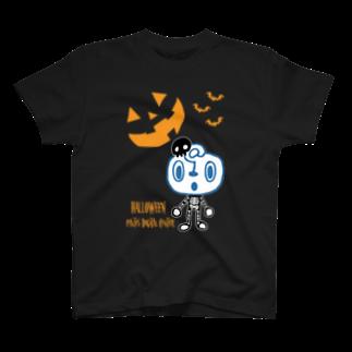 pdcのパルオスカル T-shirts