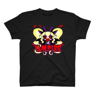 ラミー T-shirts