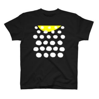 モンガラカワハギちび T-shirts